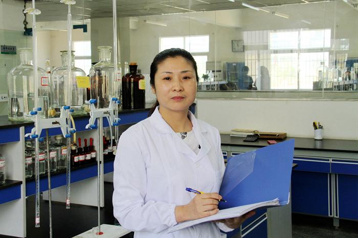 化学检验工高级技师_化学检验工与化学分析工的区别?-