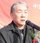 原湖北省人大党组书记、常务副主任周坚卫宣布公司新项目开工